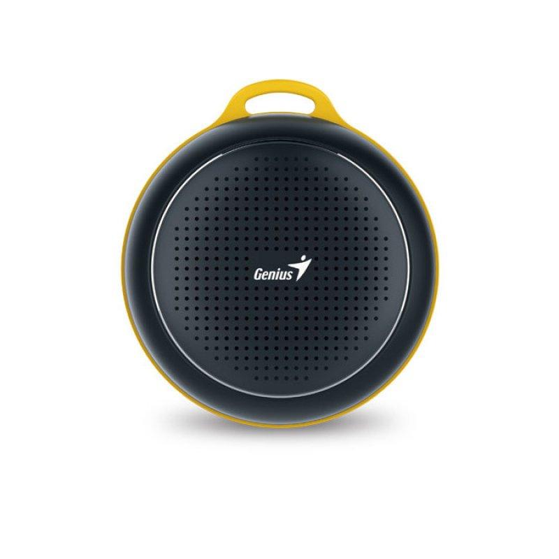 Genius SP-906BT Plus Altavoz Bluetooth 3W Negro
