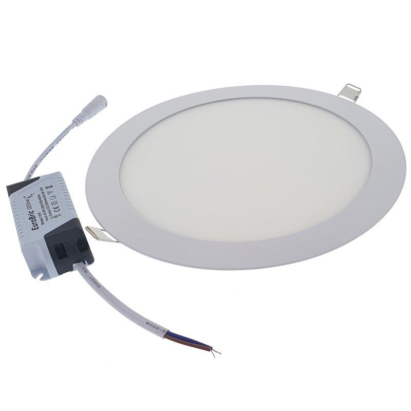 Bricoled 14148 Downlight LED Empotrable 24W Blanco Neutro