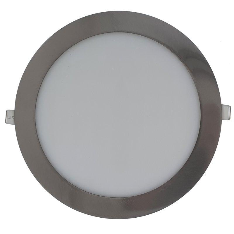 Bricoled 14168 Downlight LED Empotrable 18W Blanco Neutro