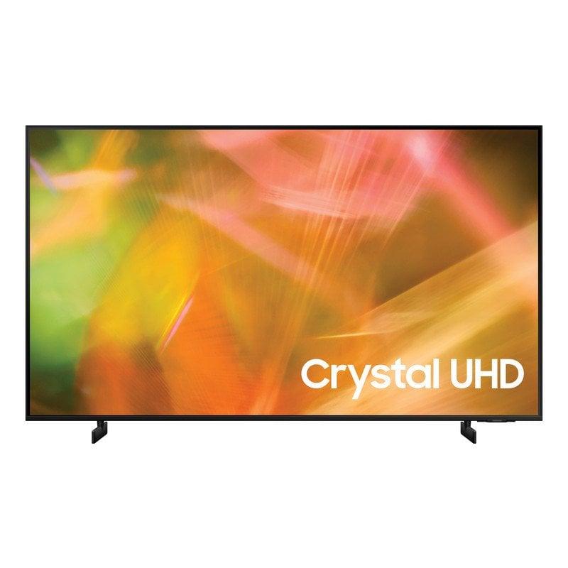 "Televisor Samsung UE43AU8005KXXC 43"" LED UltraHD 4K"