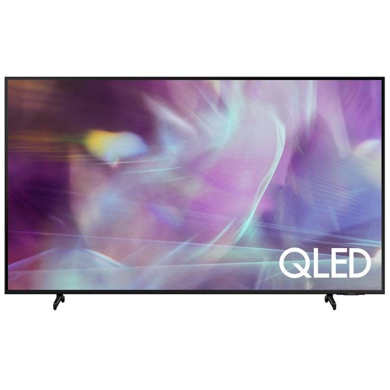 "Televisor Samsung QE43Q60AAUXXC 43"" QLED UltraHD 4K"