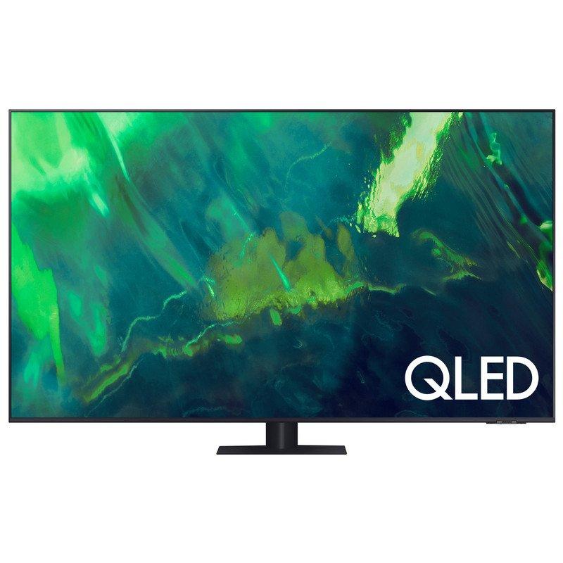 """Televisor Samsung QE55Q75AATXXC 55"""" QLED UltraHD 4K"""