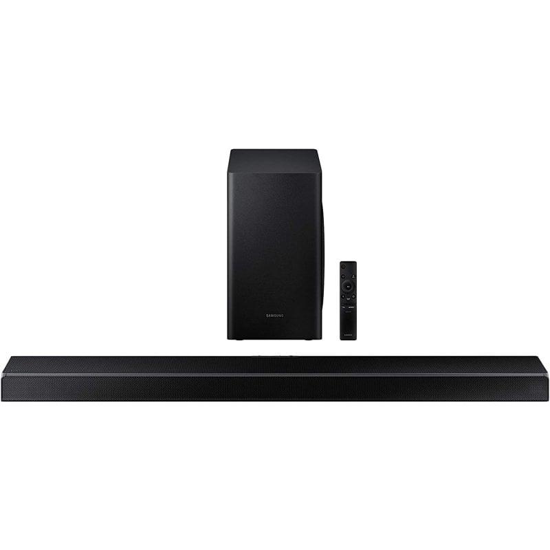Samsung HW-Q60T Barra de Sonido 5.1 Bluetooth 360W