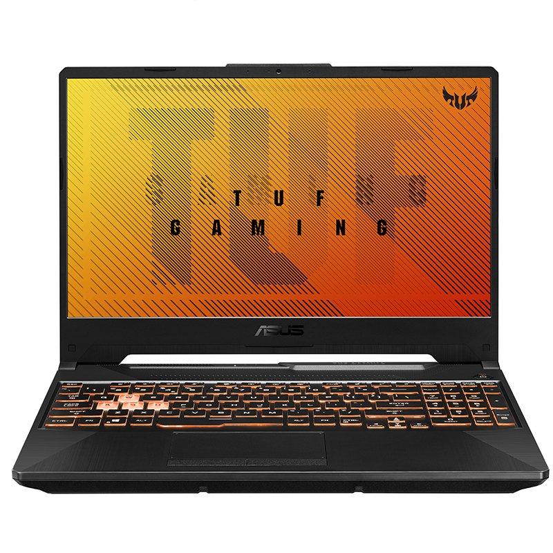 "Portátil Asus TUF Gaming F15 FX506LU-HN106 Intel Core i7-10870H/16GB/1TB SSD/GTX 1660Ti/15.6"""
