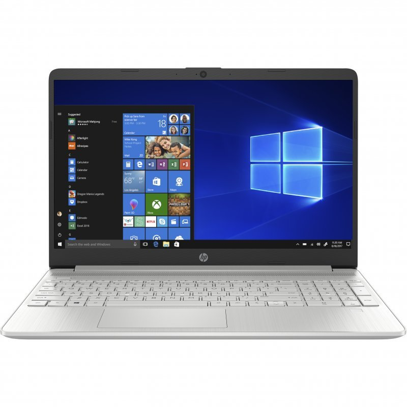 "Portátil HP 15S-fq2079ns Intel Core i5-1135G7/16GB/512GB SSD/15.6"""