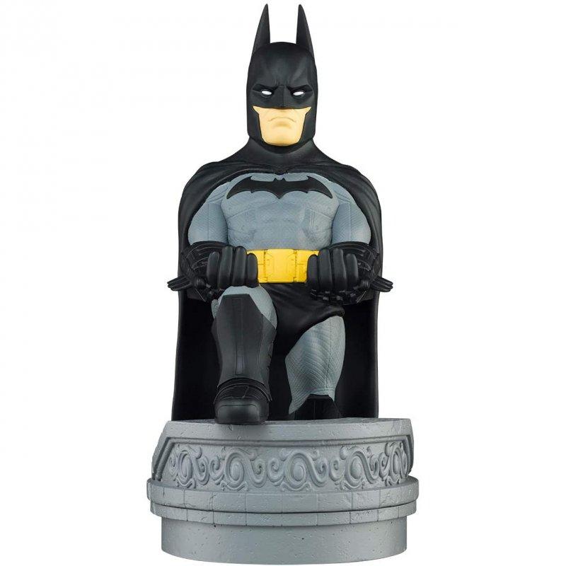 Exquisite Gaming Cable Guy Batman Base de Carga Multiplataforma