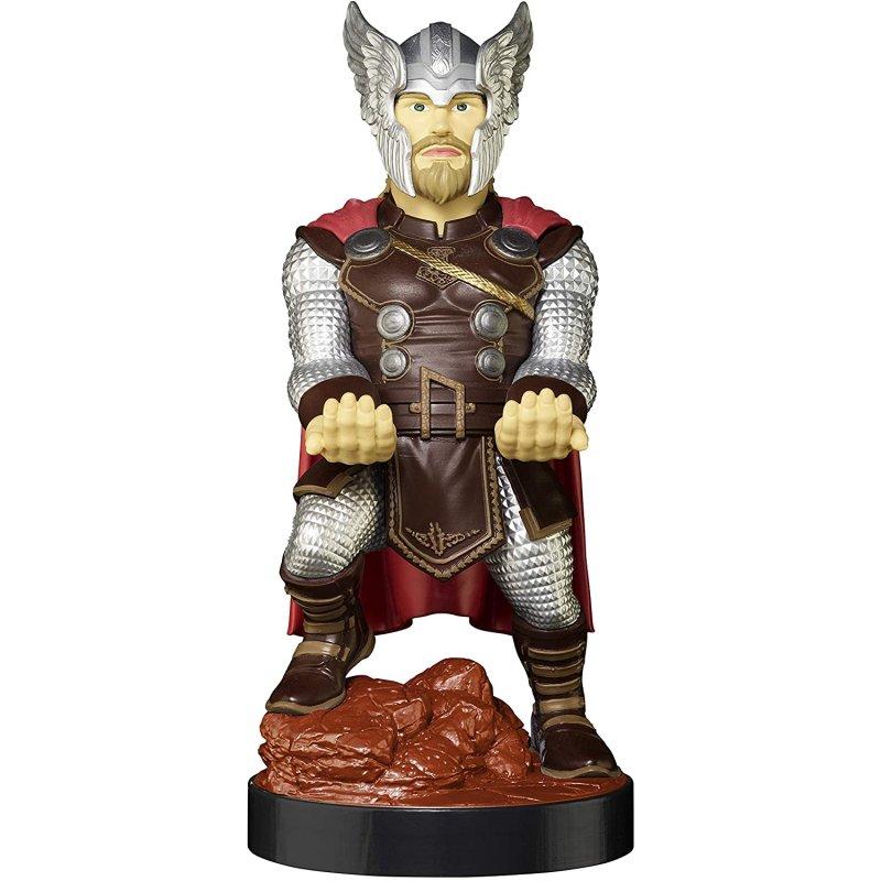 Exquisite Gaming Cable Guy Thor Base de Carga Multiplataforma
