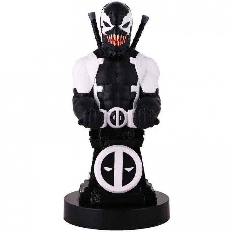 Exquisite Gaming Cable Guy Venompool Base de Carga Multiplataforma