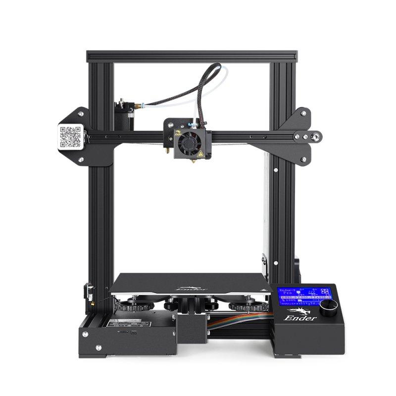 Creality Ender 3 Pro S Impresora 3D