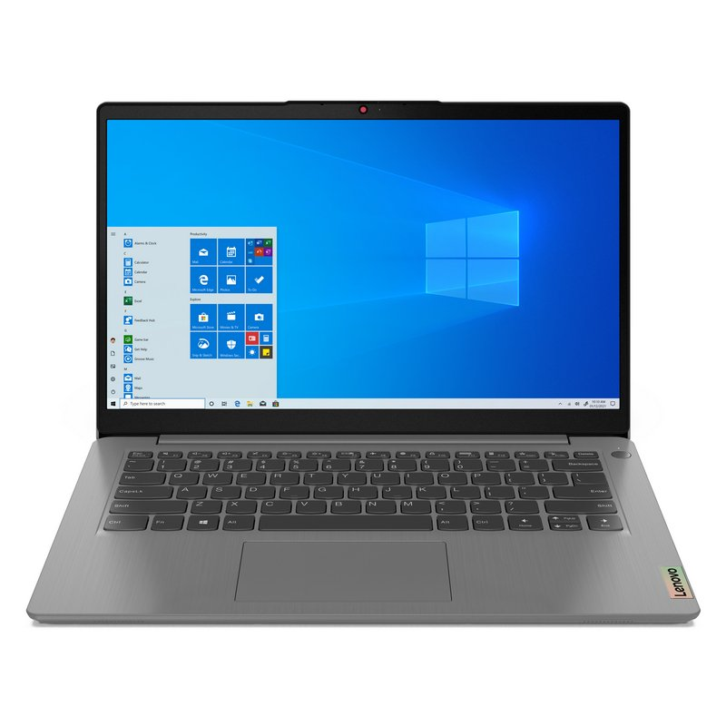 "Portátil Lenovo IdeaPad 3i Intel Core i3-1115G4/8GB/256GB SSD/14"""