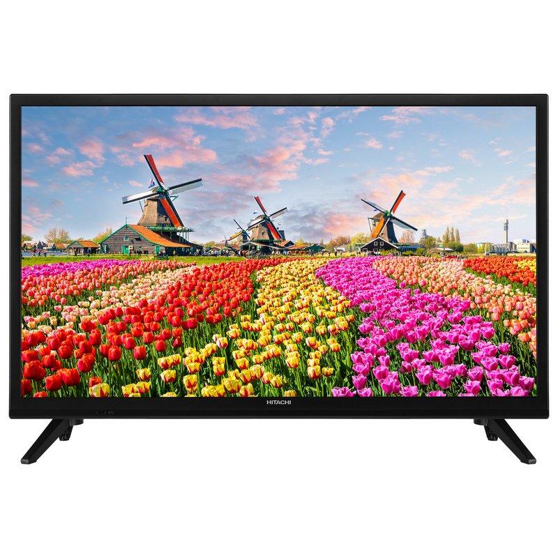 "Televisor Hitachi 24HAE2250 24"" LED HD Ready HDR10"