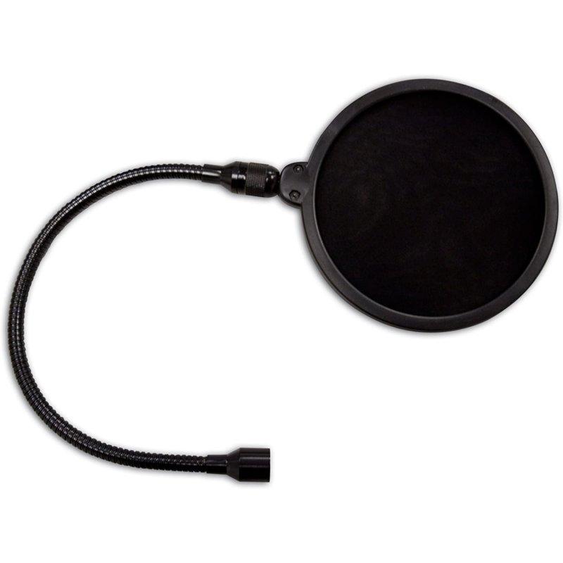 Samson PS01 Filtro Antipop Para Micrófonos