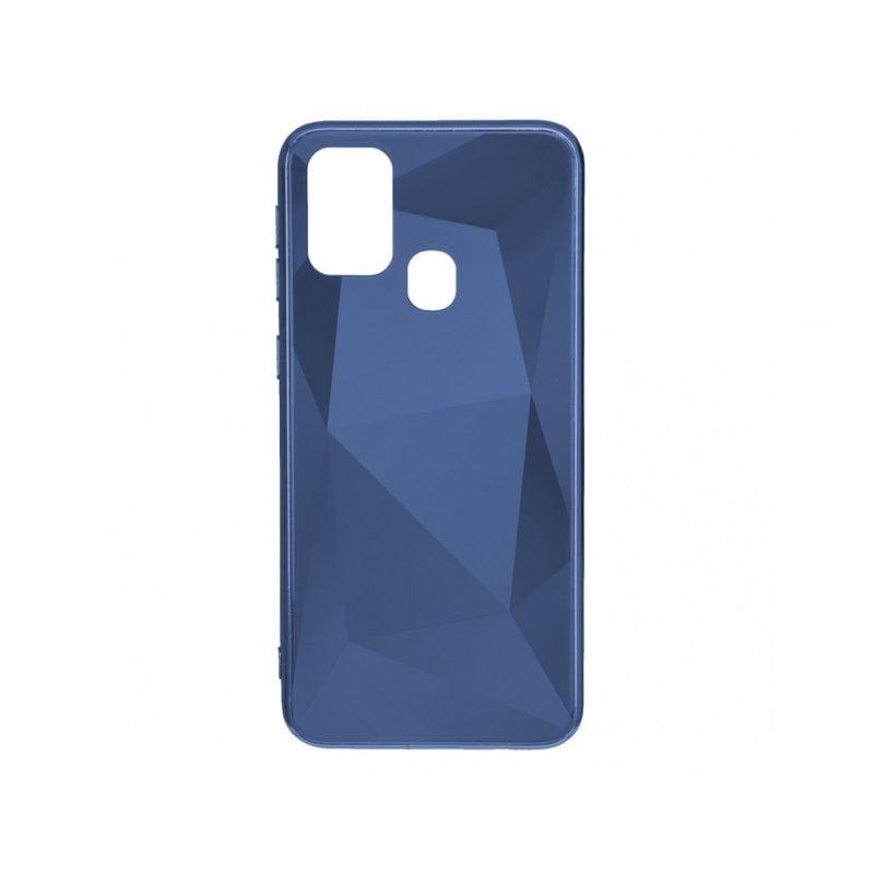 Funda Diamond Azul para Samsung Galaxy A21s
