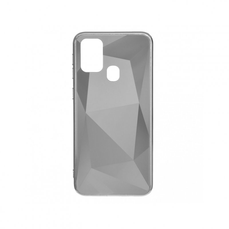 Funda Diamond Plata para Samsung Galaxy A21s