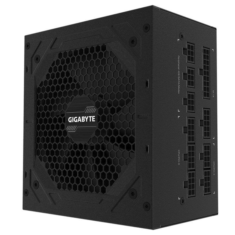 Gigabyte P1000GM 1000W 80 Plus Gold Modular