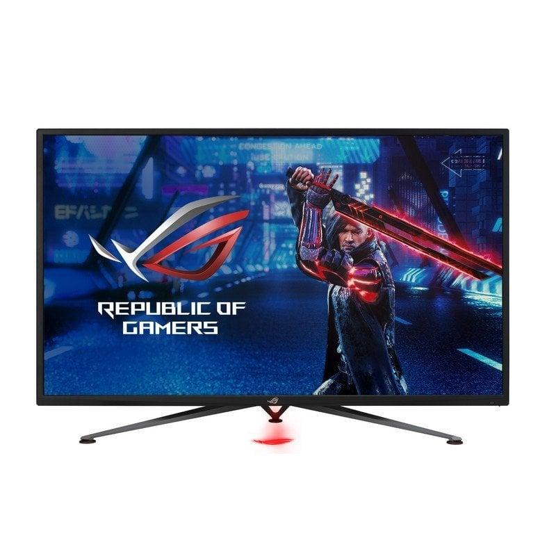 "Monitor Asus ROG Strix XG438QR 43"" LED UltraHD 4K 120Hz FreeSync Premium Pro"