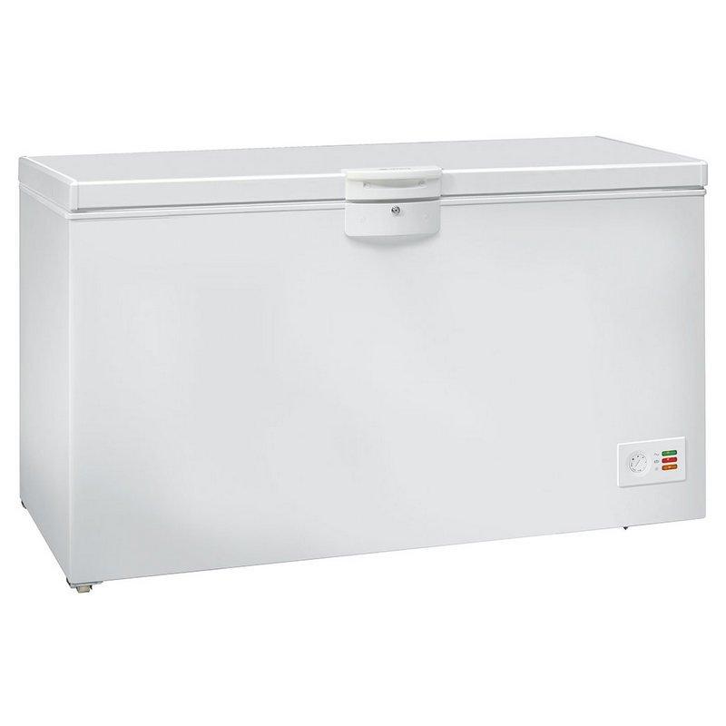 Smeg CO402E Congelador Horizontal 350L E