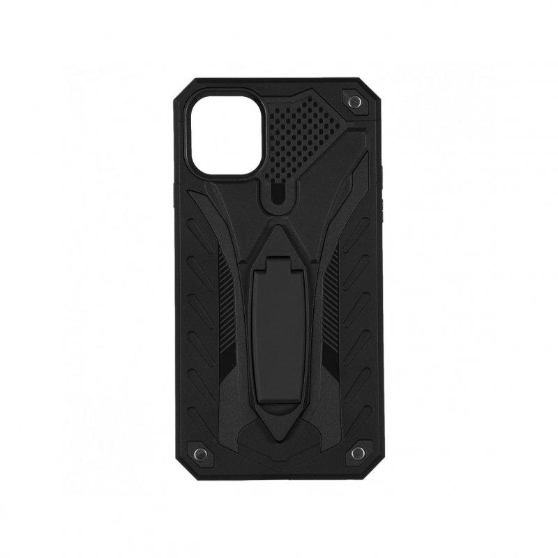 Funda Blindaje Negra para iPhone 11 Pro Max