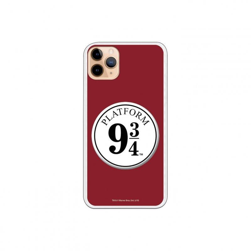 Funda Oficial de Harry Potter Anden 9 3/4 Harry Potter para iPhone 11 Pro Max