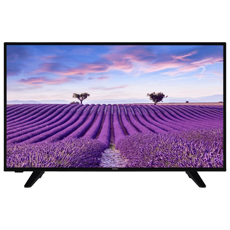"Televisor Hitachi 43HE4205 43"" FullHD HDR10"
