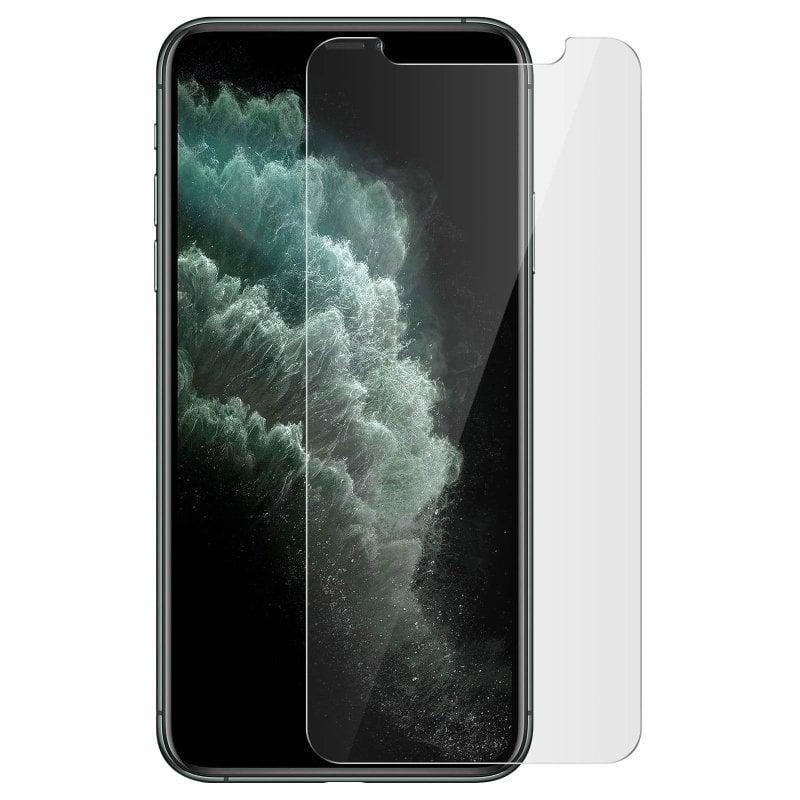 Avizar Protector Cristal Templado Transparente para Apple iPhone 11 Pro Max