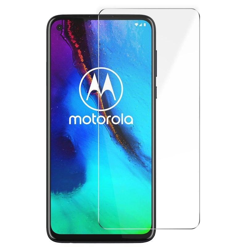 Avizar Protector Cristal Templado Transparente para Motorola Moto G Pro