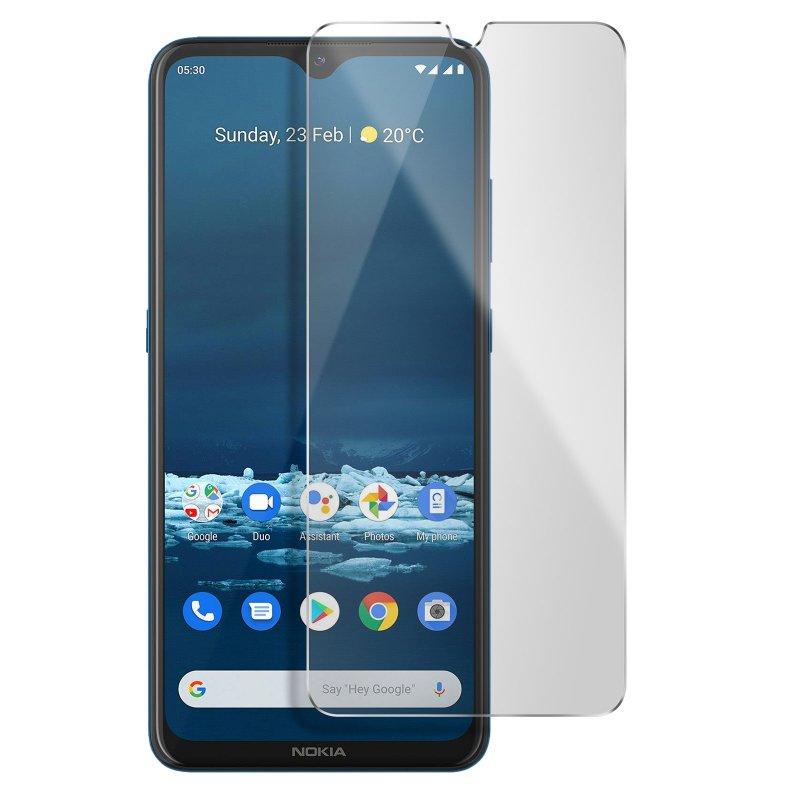 Avizar Protector Cristal Templado Transparente para Nokia 5.3