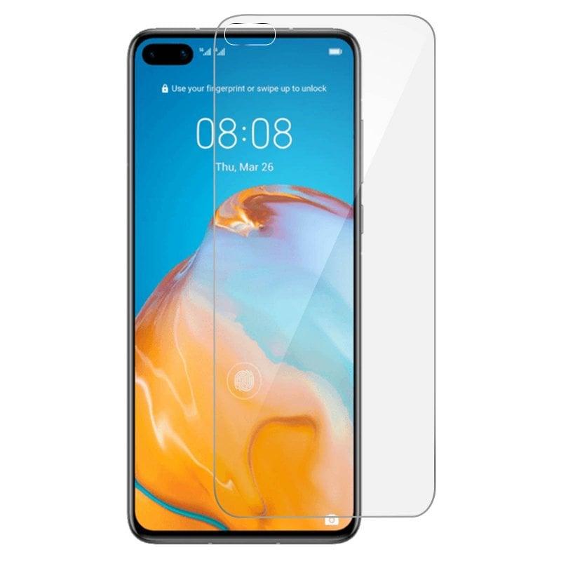 Avizar Protector Cristal Templado Transparente para Huawei P40