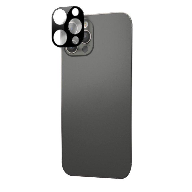 SBS Protector Pantalla para Cámara iPhone 12 Pro Max