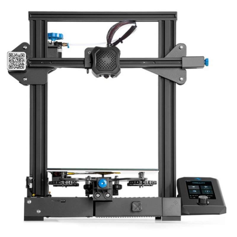 Creality Ender-3 V2 Impresora 3D
