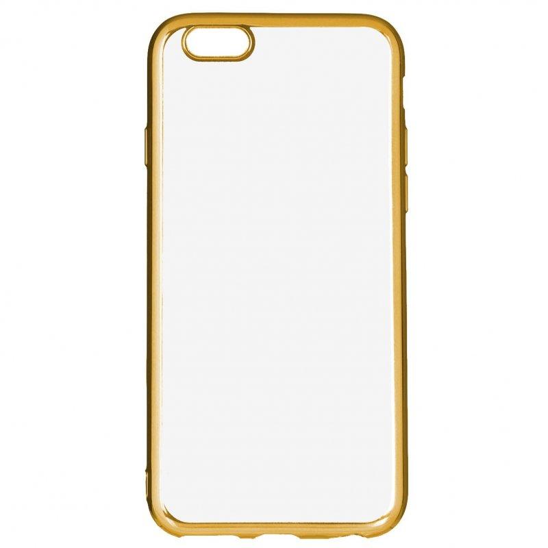 Funda Bumper Premium Oro para iPhone 7 Plus
