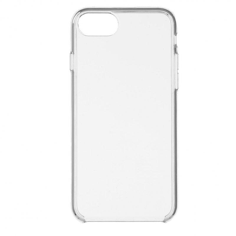 Funda Clear Transparente para iPhone 7
