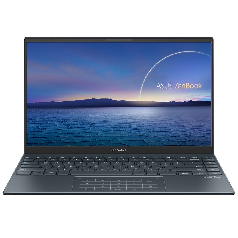"""Portátil Asus ZenBook 14 UX425EA-BM136T Intel Core i5-1135G7/16GB/512GB SSD/14"""""""