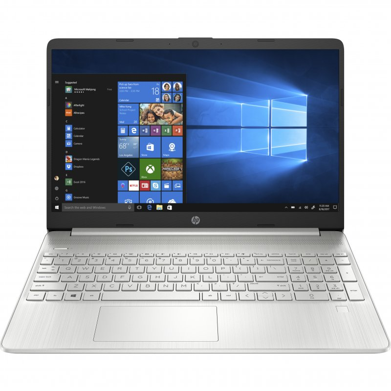 "Portátil HP 15S-FQ2026NS Intel Core i3-1115G4/8GB/256GB SSD/15.6"""