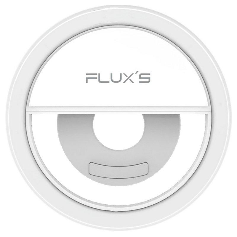 Fluxs Pictor Anillo de luz LED para Selfie