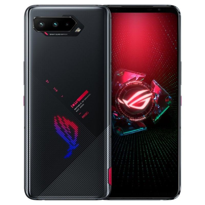 Asus ROG Phone 5 16/256GB 5G Negro Libre
