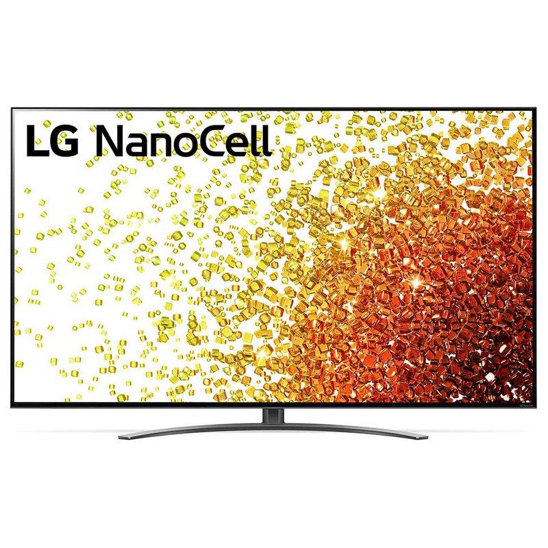 "Televisor LG 55NANO916PA 55"" Nanocell UltraHD 4K HDR10 Pro"