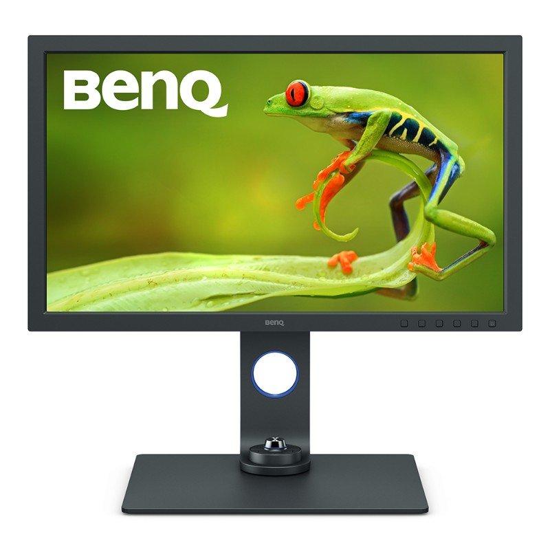 "Monitor BenQ SW271C 27"" LED IPS UltraHD 4K USB-C"