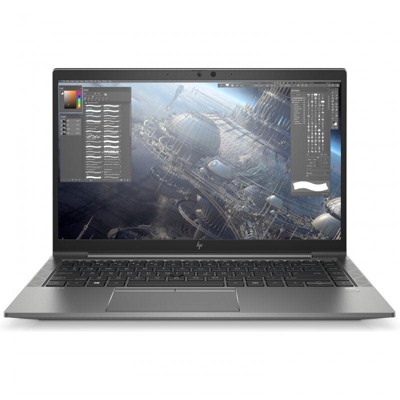 "Portátil HP ZBook Firefly 14 G8 Intel Core i7-1165G7/16GB/512GB SSD/Quadro T500/14"""