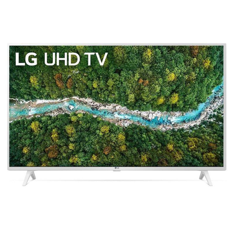 "LG 43UP76906LE 43"" LED UltraHD 4K"
