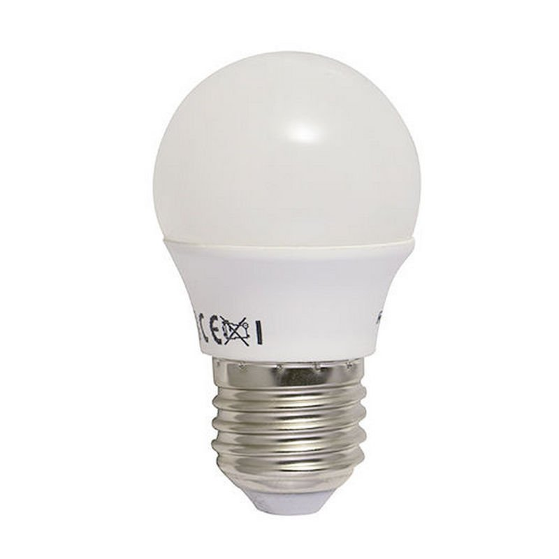 Maurer Bombilla LED 5W E27 Blanco Cálido