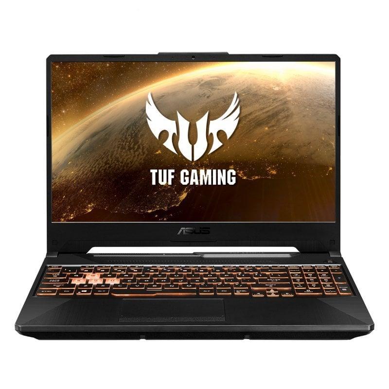"Asus TUF Gaming F15 FX506LH-HN129 Intel Core i7-10870H/16GB/512GB SSD/GTX1650/15.6"""