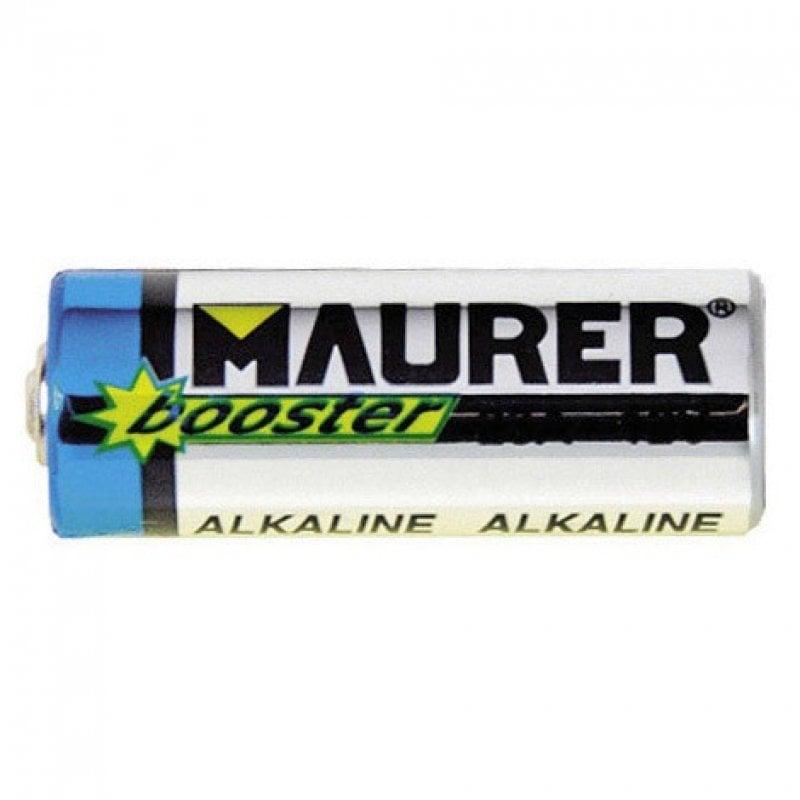 Maurer Pila Alcalina 9LR932 12V