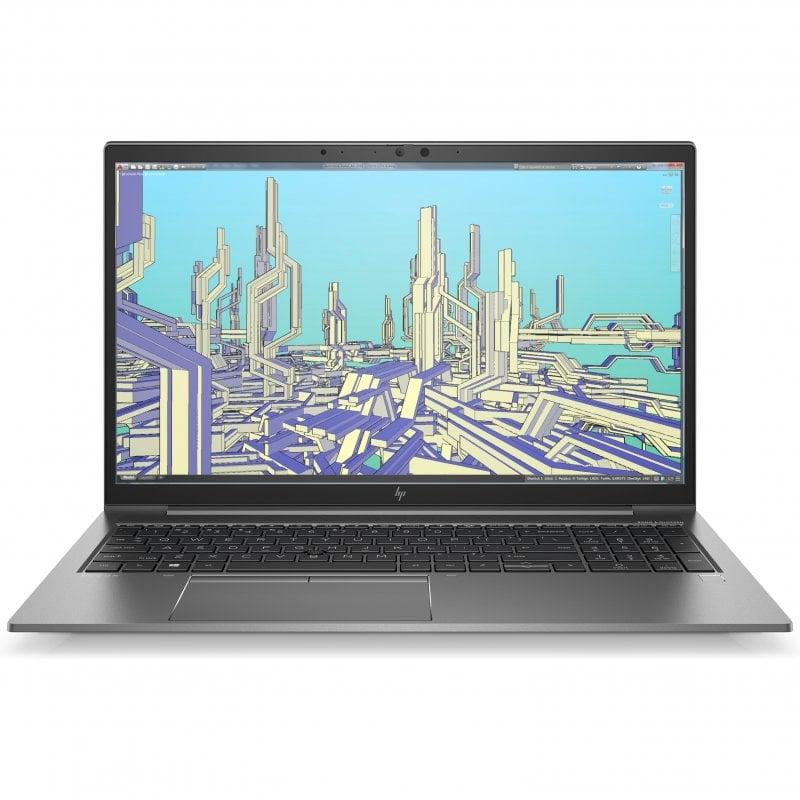 "HP ZBook Firefly 15 G8 Intel Core  I7-1165G7/32GB/1TB SSD/Quadro T500/15.6"""