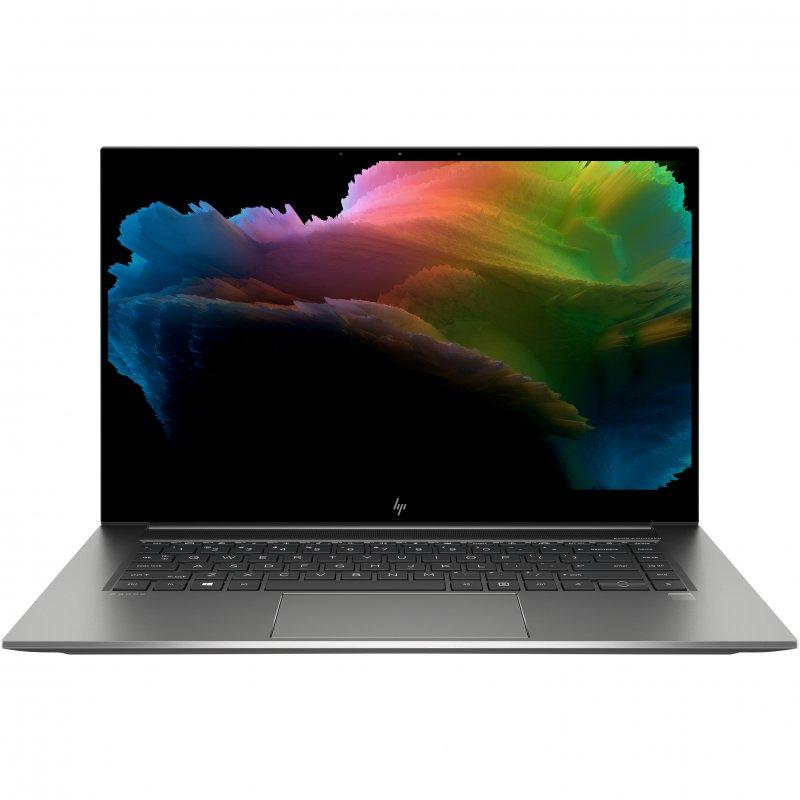 """Portátil HP ZBook Create G7 Intel Core  i7-10750H/16GB/512GB SSD/RTX 2070 Super/15.6"""""""