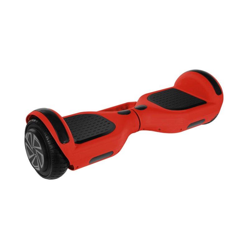 "Speed Lion Evo Hoverboard Con Bluetooth 6.5"" Rojo"