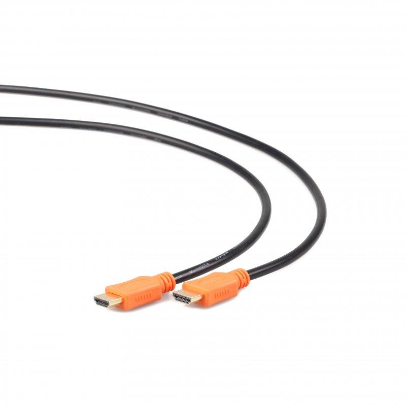 Cable HDMI 4K UHD Premium 4.5m