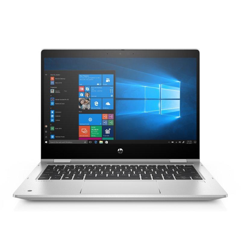 "Portátil HP ProBook x360 435 G7 AMD Ryzen 3 4300U/8GB/256GB SSD/13.3"" Táctil"
