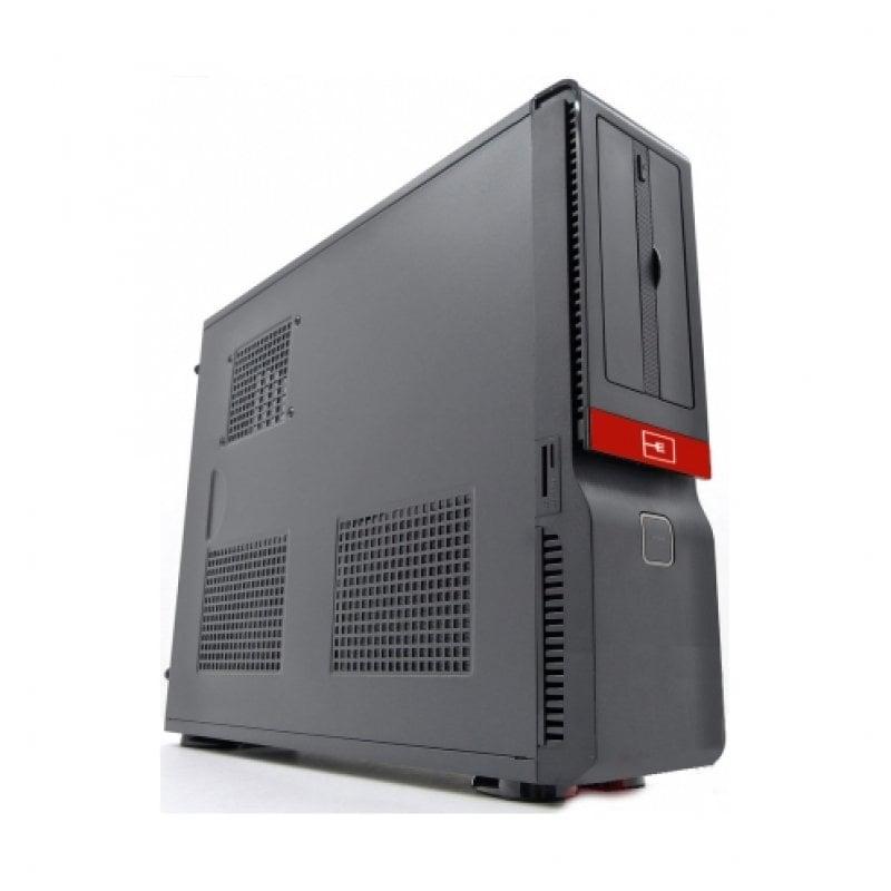 Zone Evil Slim ZE-300B USB 3.0 Negra