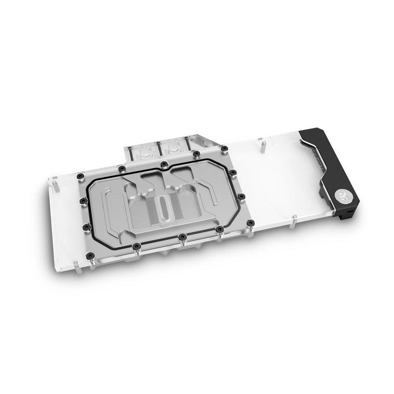 EKWB EK-Quantum Vector XC3 RTX 3080/3090 D-RGB Niquel + Plexi